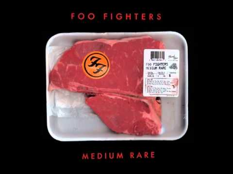 Foo Fighters (medium rare 2011) - Gas Chamber [Angry Samoans Cover]