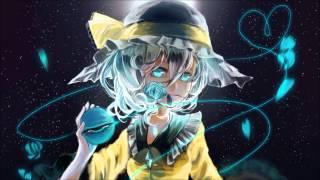 【東方 13.5 OST】 Hartmann's Youkai Girl 【Koishi's Theme】