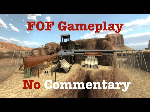 fistful of frags maps download