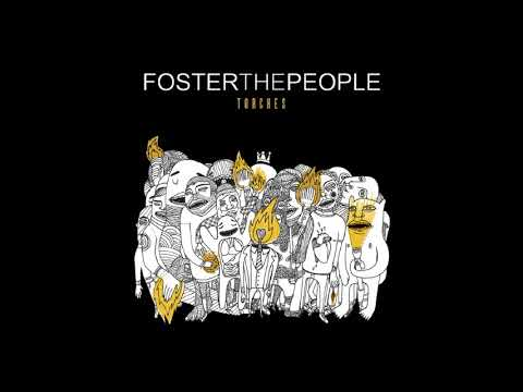 "Foster The People - Call It What You Want (""Official"" Instrumental)"