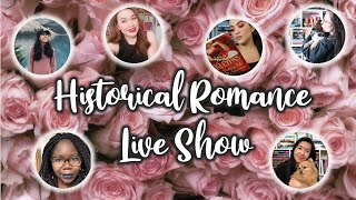 Historical Romance Chat Live Show