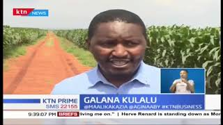 The Galana Kulalu project |KTN BUSINESS