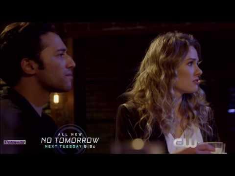 No Tomorrow 1.11 Preview