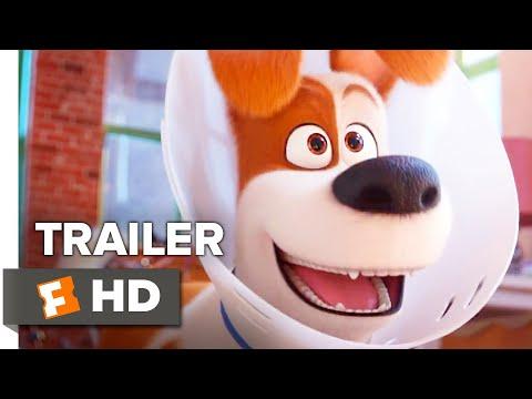 The Secret Life of Pets 2 (2019) Final Trailer