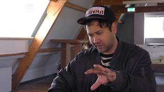 Unknown Mortal Orchestra Interview   Ruban Nielson (part 1)