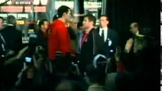 Владимир Кличко: бои на Madison Square Garden - Большой Бокс - Интер
