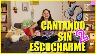 Karol Sevilla | Cantando sin escucharme 2 | #CantandoSinEscucharme2