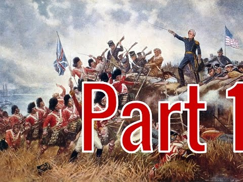 History of American Political Parties (Part 1)