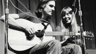 James Taylor & Joni Mitchell - For Free (John Peel Session)