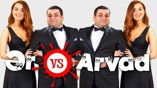 Ər və Arvad (131-ci bölüm)