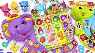 Awesome elephant keyboard! Dance and sing with Baby shark and Pinkfong