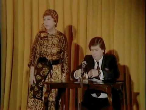 Kabaret Dudek - Na poczcie