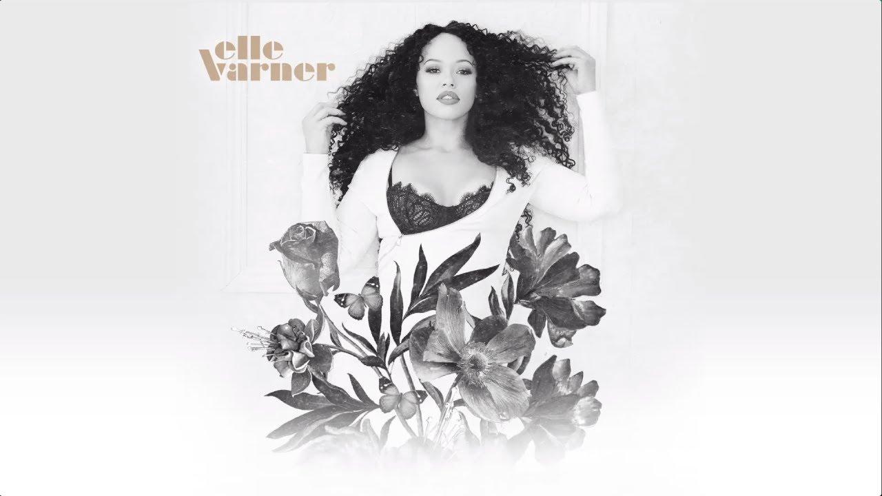 Elle Varner - Kinda Love (Official Audio)