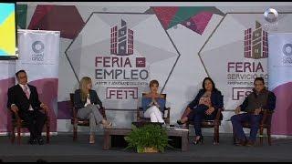 Diálogos en confianza (Pareja) - Feria del Empleo del IPN