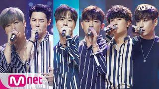 [SHINHWA - Don't Leave Me] Comeback Stage | M COUNTDOWN 180830 EP.585