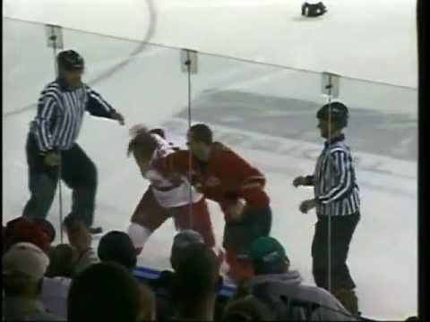 Garrett Gruenke vs. Chris Doyle
