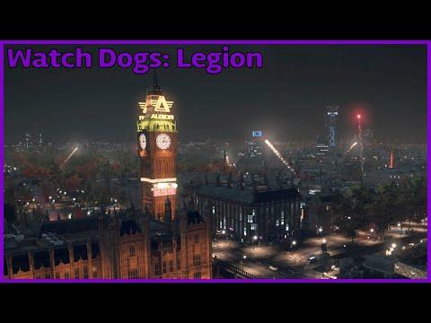 WD: Legion/Freedom Fighting/E13