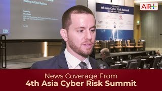 Video: Thinking about cyber security within your organisation
