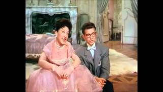 """""""You're Just In Love"""" Donald and Ethel from """"Call Me Madam"""" (1953)"""