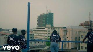 DRB LasGidi   Necessary (Official Video)
