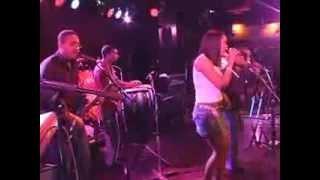 CV BOYS band - Emusaun Na Korasaun live