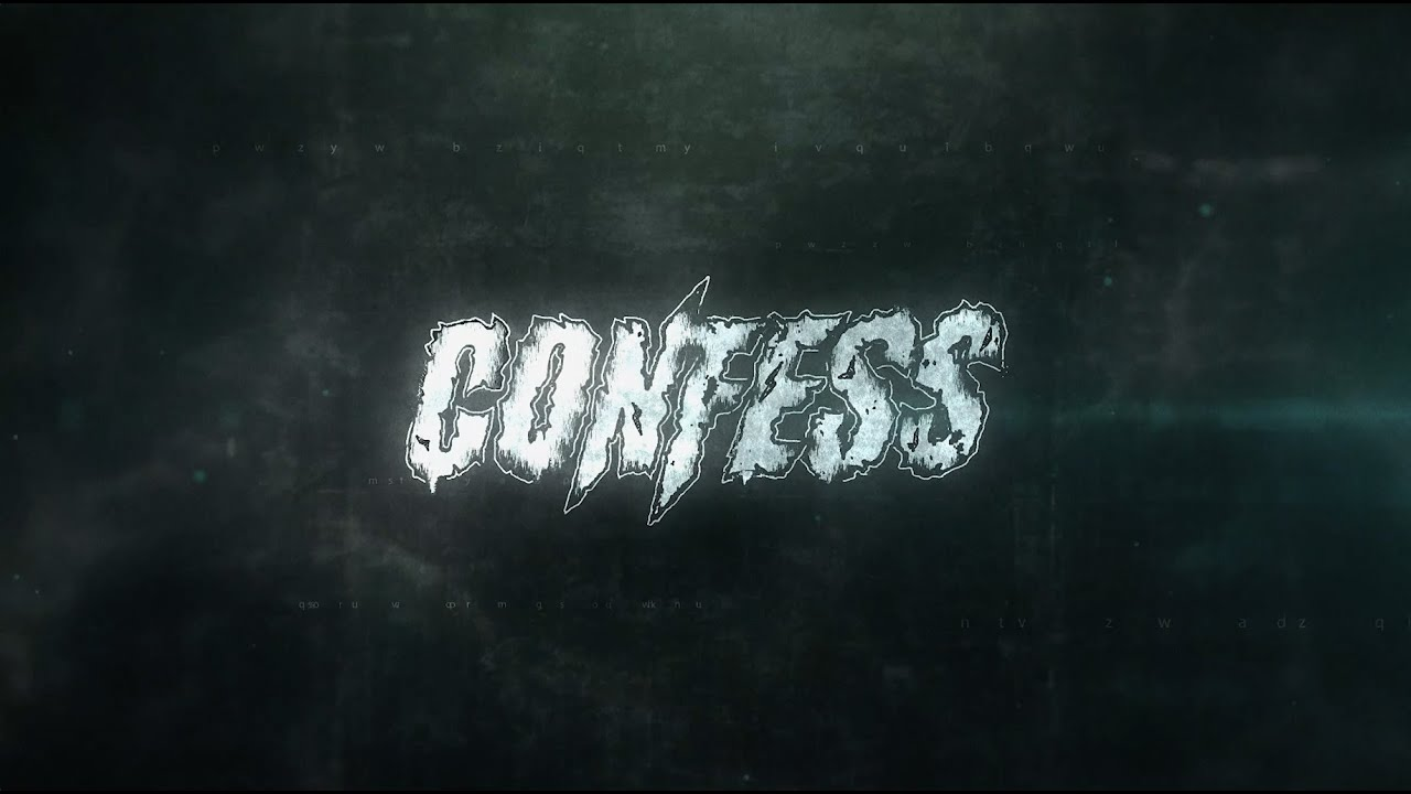 CONFESS - Heresy