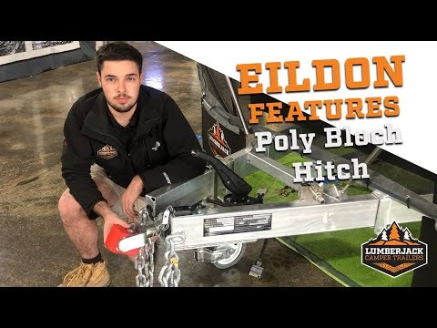 Eildon Features – Poly Block Hitch