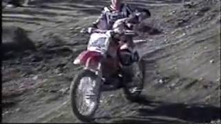 preview picture of video '2002 Steel City 250cc Outdoor National (Round 12 of 12) RC GOES FOR PERFECT SEASON #1'