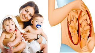 Best Position To Get Pregnant With Twins - How To Get Twins Baby! Getting Pregnant Fast- WekeBuzz