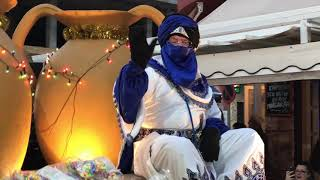 preview picture of video 'Los Reyes Magos Torrevieja 2017 vídeo 5'