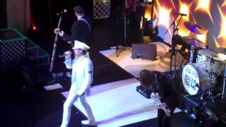 "Cheap Trick ""I'll Be With You Tonight"" Dream Police Live - Potawatomi Milwaukee WI. 10/28/2011"