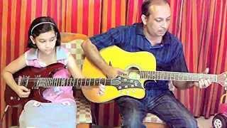 Jana Gana Mana Guitar Instrumental - mnm8