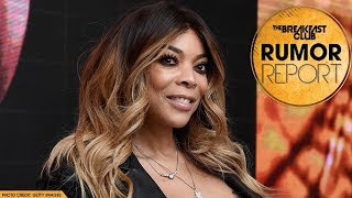 "Wendy Williams: ""I'm Sick of The #MeToo Movement"""