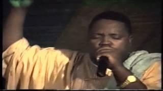 NJ Sithole Powerful Prayer @ Wembezi 1999