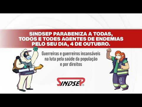 4 de Outubro | Dia Nacional de Agentes de Combate a Endemias e Agentes Comunitários de Saúde