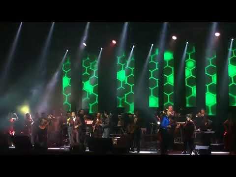 Los Dandys - Amor Añejo f  Carro Show @ Teatro Metropolitan 9sep17 www.rockxmexico.com