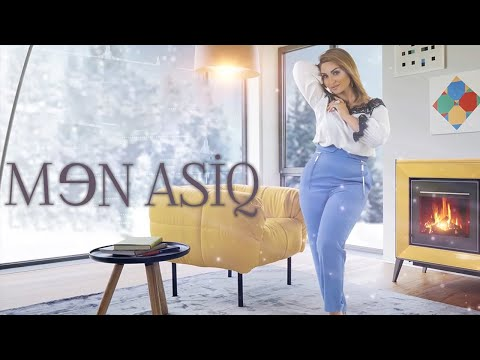 Sebnem Tovuzlu - Men Asiq (Yeni 2020)