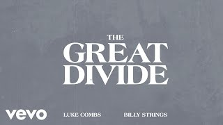 Luke Combs The Great Divide