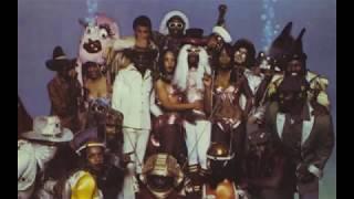 P-Funk - Rare Demos 1973