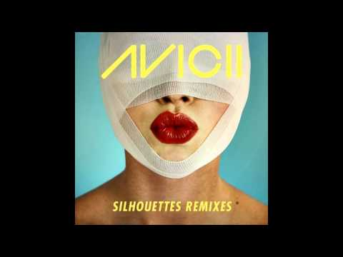 Avicii - Silhouettes (Syn Cole Creamfields Remix) Mp3