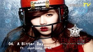 HyunA (김현아)  - 'Bubble Pop' Full Album Preview