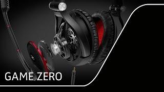 Sennheiser GAME ZERO gaming headset