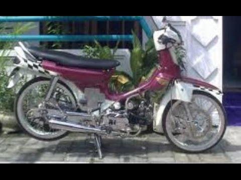 Modifikasi Motor Gren Astrea Blog Motor Keren