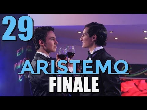 [Eng Sub] #Aristemo storyline part 29 FINALE - LINK IN THE DESCRIPTION