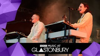 Jungle   Casio (Glastonbury 2019)