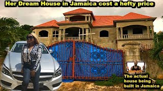 Her Jamaican Dream house cost her everything