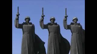 Смотр Строевой подготовки - Чижовский плацдарм - 04.05.2018г