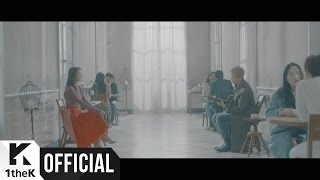 [Teaser 2] Park Won(박원), Suzy(수지) _ Don't Wait For Your Love(기다리지 말아요)