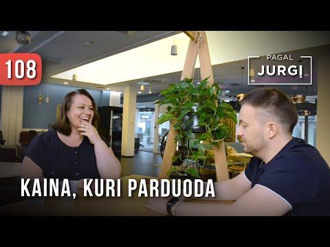 Q dvejetainių parinkčių vaizdo įrašas