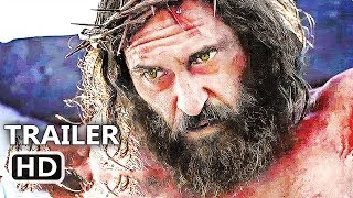 Download Youtube: MARY MAGDALENE Official Trailer (2018) Rooney Mara, Joaquin Phoenix, Movie HD